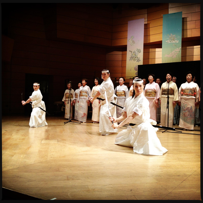 Festival giapponese della cultura di ishikawa milano for Oggettistica giapponese milano