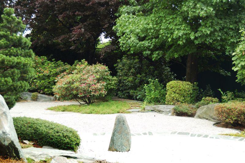 Giardini giapponesi l 39 arte di migliorare la natura 3 - Giardini giapponesi ...