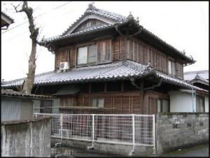 Il senso della bellezza giapponese e l 39 architettura sukiya for Architettura tradizionale giapponese
