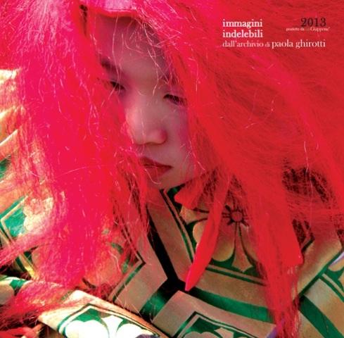 copertina calendario 2013 fotografie di Paola Ghirotti