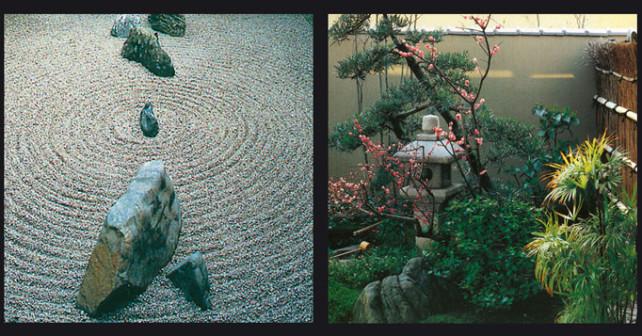 I giardini giapponesi genova giappone in italia for Piccoli giardini zen