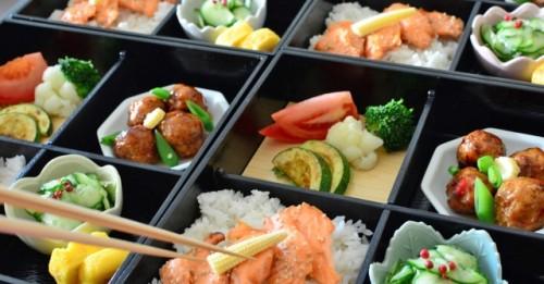 corsi di cucina giapponese milano