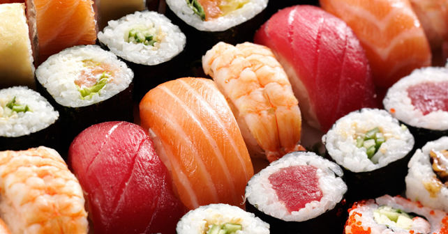 Corsi Di Sushi Sashimi E Cucina Giapponese Milano Giappone In