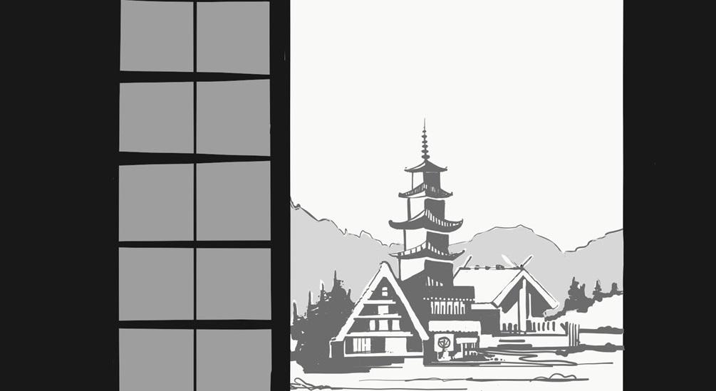 Conferenza l 39 elogio dell 39 39 ombra 39 l 39 architettura for Architettura tradizionale giapponese