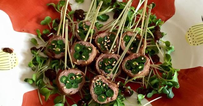 Corso di cucina giapponese con keiko irimajiri milano for Corso di cucina giapponese