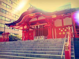 Immagine tempio nascosto