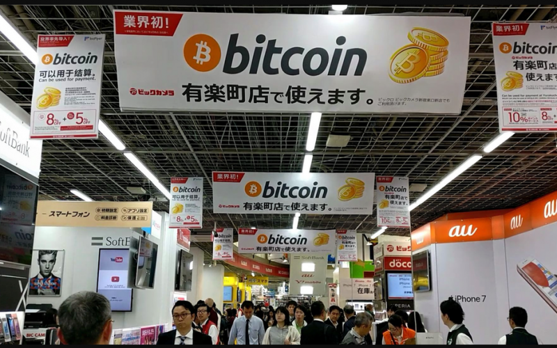 Bitcoin fair