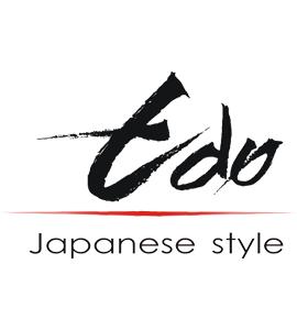 Edo Japanese Style