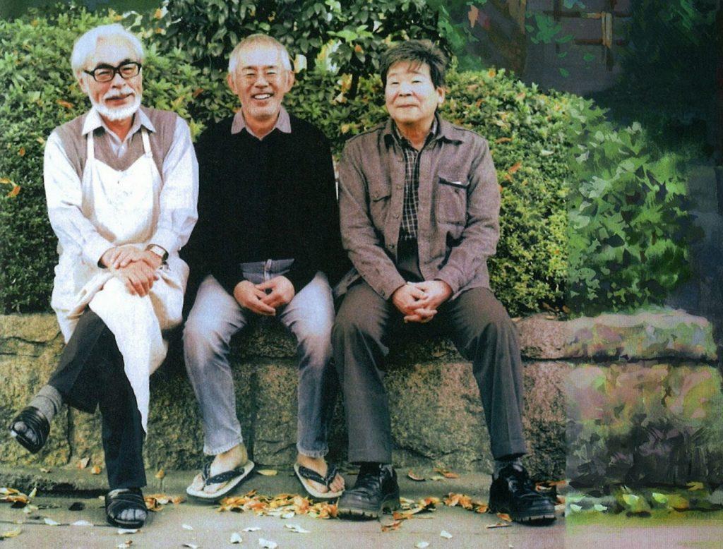 Takahata Ghibli
