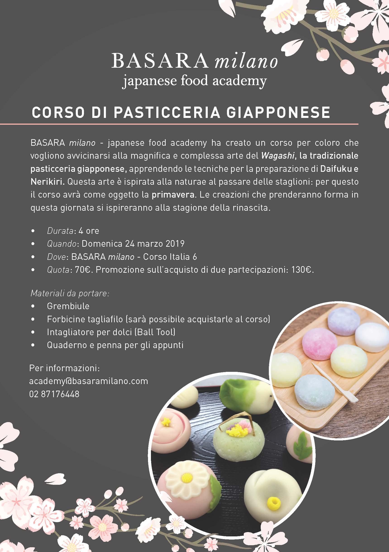 Corsi Di Cucina Basara Giappone In Italia