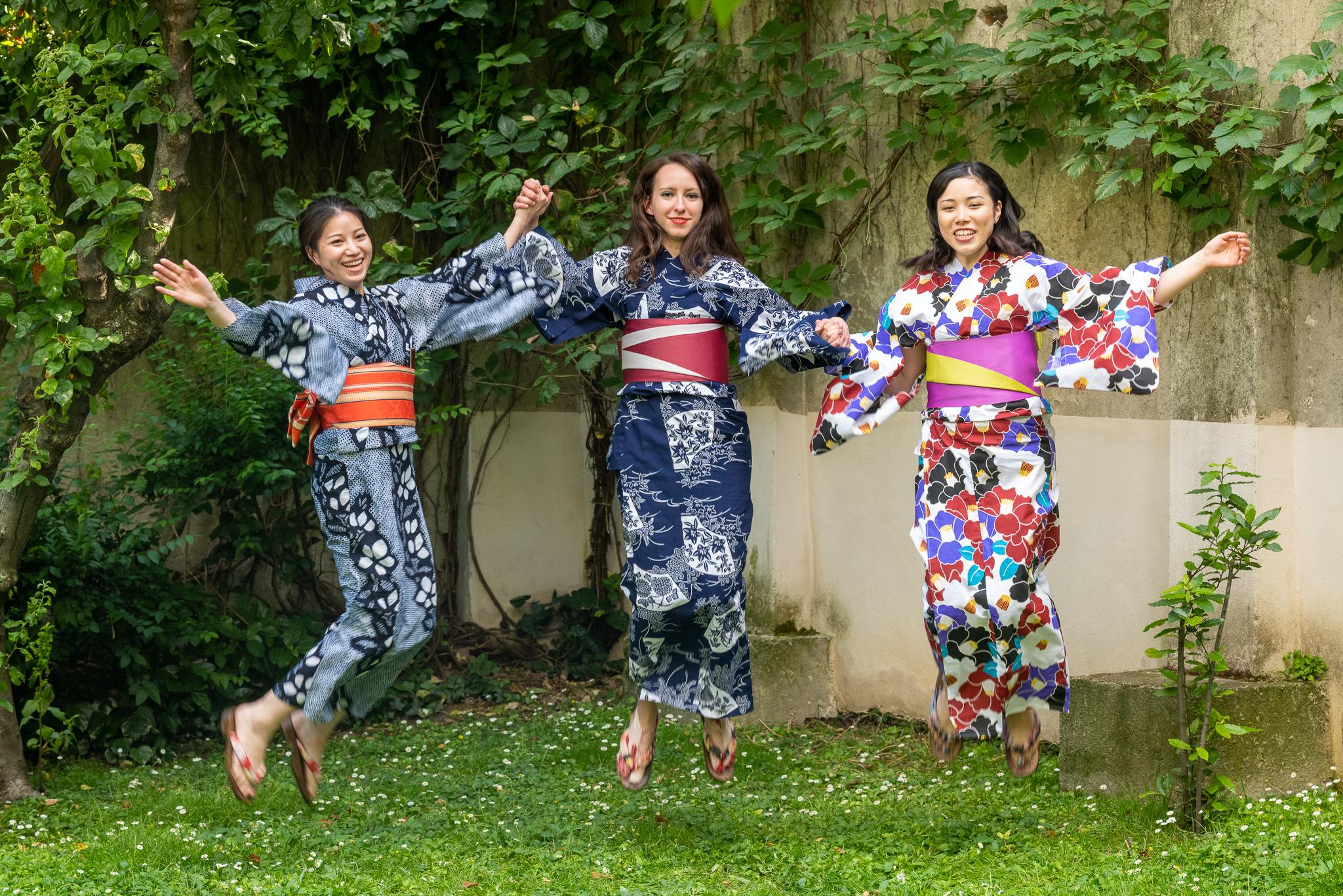 Tanabata, la festa delle stelle